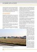 La Revue de la Mairie La Revue de la Mairie - Mairie de HOLTZHEIM - Page 6