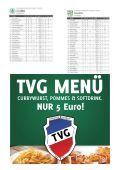 TV GrunDhof I – BreDSTeDTer TSV TV GrunDhof I – Tura MelDorf - Seite 4