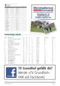 TV GrunDhof I – BreDSTeDTer TSV TV GrunDhof I – Tura MelDorf - Seite 7