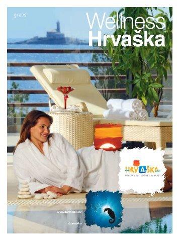 Hrvaška - Business - Hrvatska turistička zajednica
