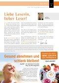 Jetzt wieder myLINE-Herbstfasten! - Host Europe - Seite 3