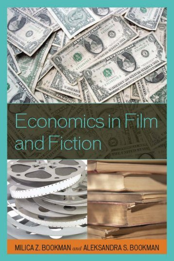 Economics in Film and Fiction - Download Free E-Books