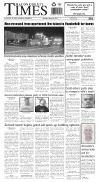Front Page-Aug. 28 - Radiate Media