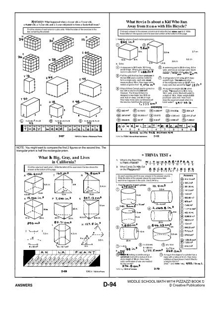 Daffynition Decoder Worksheet Answers Page 62 ...