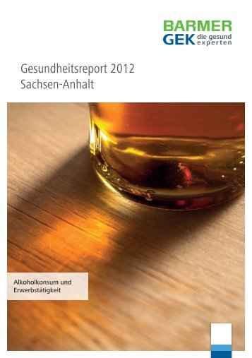 Sachsen-Anhalt ( PDF , 5 MB ) Hinweis - BARMER GEK ...