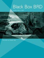 Black Box BRD.p65 - Bundeszentrale für politische Bildung