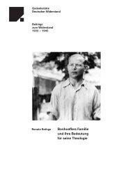 als .pdf Datei 0.5 MB - Gedenkstätte Deutscher Widerstand