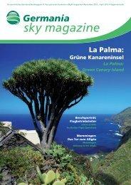 Ausgabe als PDF downloaden - Germania