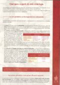 Les contaminants microbiologiques - Groupe ICV - Page 3