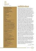 Göçün 50. Yılında Avrupa'da Din Hizmetleri-2 - Diyanet İşleri ... - Page 3