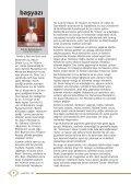 Göçün 50. Yılında Avrupa'da Din Hizmetleri-2 - Diyanet İşleri ... - Page 6