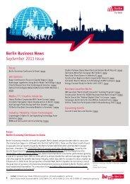 17-BBN 09_2011 ENGLISCH - Berlin Partner GmbH