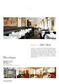 Ihre Traumhochzeit - Angleterre Hotel Berlin - Page 6