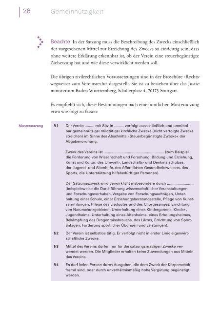 Steuertipps für gemeinnützige Verein - Landes-Kanu-Verband Berlin