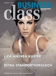 LIZA ANDREA KUSTER MISS MIT BISS - location.ch