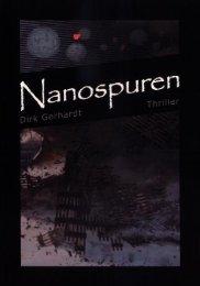 E-Book Nanospuren - im 911-archiv
