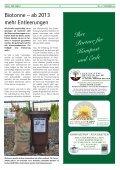 Versteckte Geschenke Biotonnen: Ab 2013 mehr Entleerungen Sag ... - Seite 6