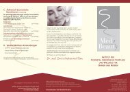 Flyer Niederau0612.cdr - Medy Beauty