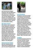 Einleitung Flyer schamanischer Herbst - Freie Akademie Landshut - Seite 3