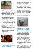 Einleitung Flyer schamanischer Herbst - Freie Akademie Landshut - Seite 6