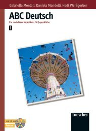 ABC Deutsch 1 - Scuolabook