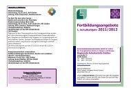 Flyer Gießen - RPI der EKHN