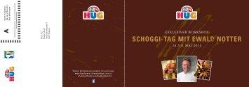 SCHOGGI-TAG MIT EWALD NOTTER - gastro-tipp.ch