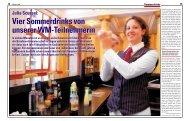 Bergwiese (alkoholfrei) - Hotellerie et Gastronomie Verlag