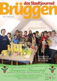 kfd hilft dem Osterhasen auf die Sprünge - Stadtjournal Brüggen