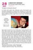 JOY Flyer 2012-2_JOY Flyer 2012-2.qxd - Volkshochschule Wangen - Page 6