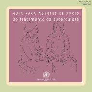 ao tratamento da tuberculose - libdoc.who.int