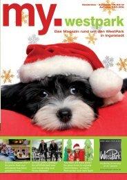 le Geschenk eihnachten! - Westpark