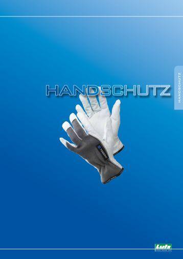 HANDSCHUTZ - Eduard Lutz Schrauben-Werkzeuge GmbH