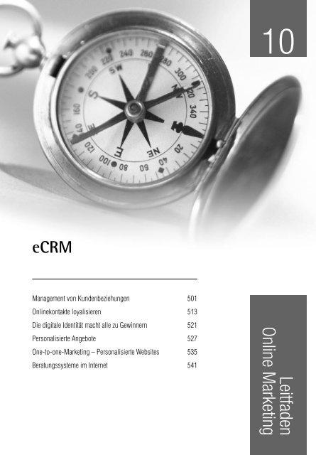 eCRM - Absolit