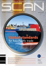 Issue 34 - November 2012 (PDF) - GS1 New Zealand