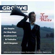 Alec Empire Pet Shop Boys Breakmecanix & Timbuktu ... - Groove