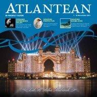 Eid Al Adha Mubarak - Atlantis The Palm