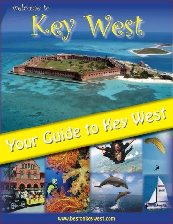 Your Guide to Key West