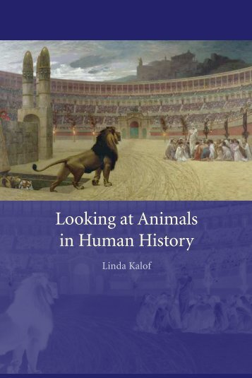 Looking at Animals in Human History - Rhino Resource Center