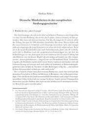 Referate Aussiedlerpolitik - Bundesinstitut für Kultur und Geschichte ...