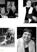 Ullrich-Turner-Syndrom-Nachrichten 2.2011 - Deutsche Ullrich ... - Page 6