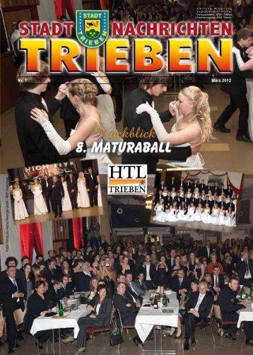 01/2012 - Stadtgemeinde Trieben