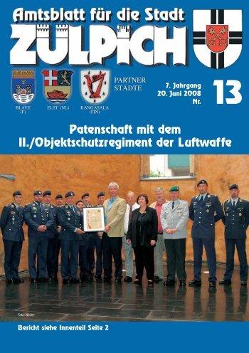 Amtsblatt1308.pdf - Stadt Zülpich
