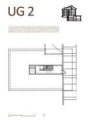 Zur Berechnung der verkaufbaren Fläche wird ... - Hausbau Schweiz