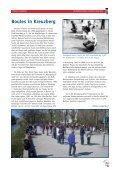 Die Besten kommen nach Berlin Kreuzberg - Boule Club Kreuzberg - Seite 5