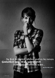 Interview mit Anna Depenbusch - Die Kopfhoerer