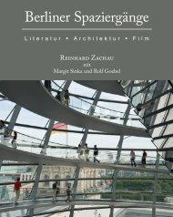 Berliner Spaziergänge - Focus Publishing