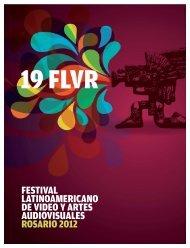 catalogo 2012 - Festival Latinoamericano de Video - Centro ...