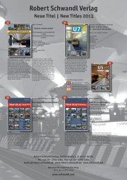 Unser Katalog 2013 als PDF zum Runterladen und - Robert ...