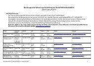 Beratungsunternehmen zur Erstellung von Sicherheitsdatenblättern